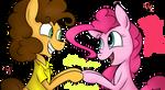 + Super Duper Party Ponies! +