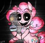 FNAF Pinkie Pie