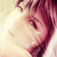 Diamond Tears - Yuna Icon by MissAlyvia