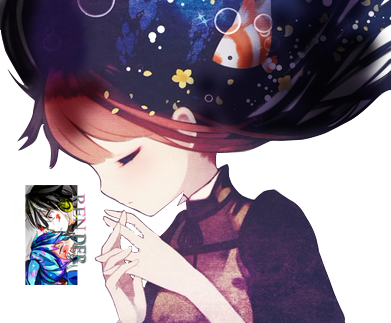 Render #10 by YuuriAoi