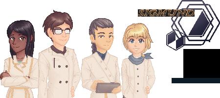 Sigmund Corp (Freebird Games) by HitTheReplayButton