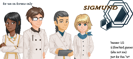 SIGnature (Alt) by HitTheReplayButton