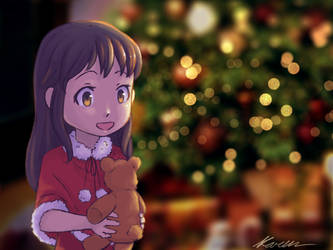 A secret santa gift by HitTheReplayButton