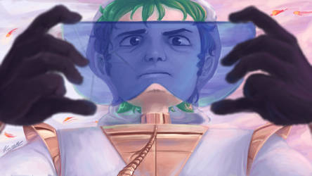 king or pawn (Emara Emirates Hero) by HitTheReplayButton