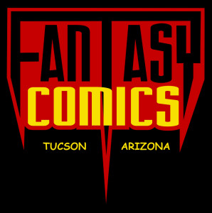Fantasy-Comics's Profile Picture