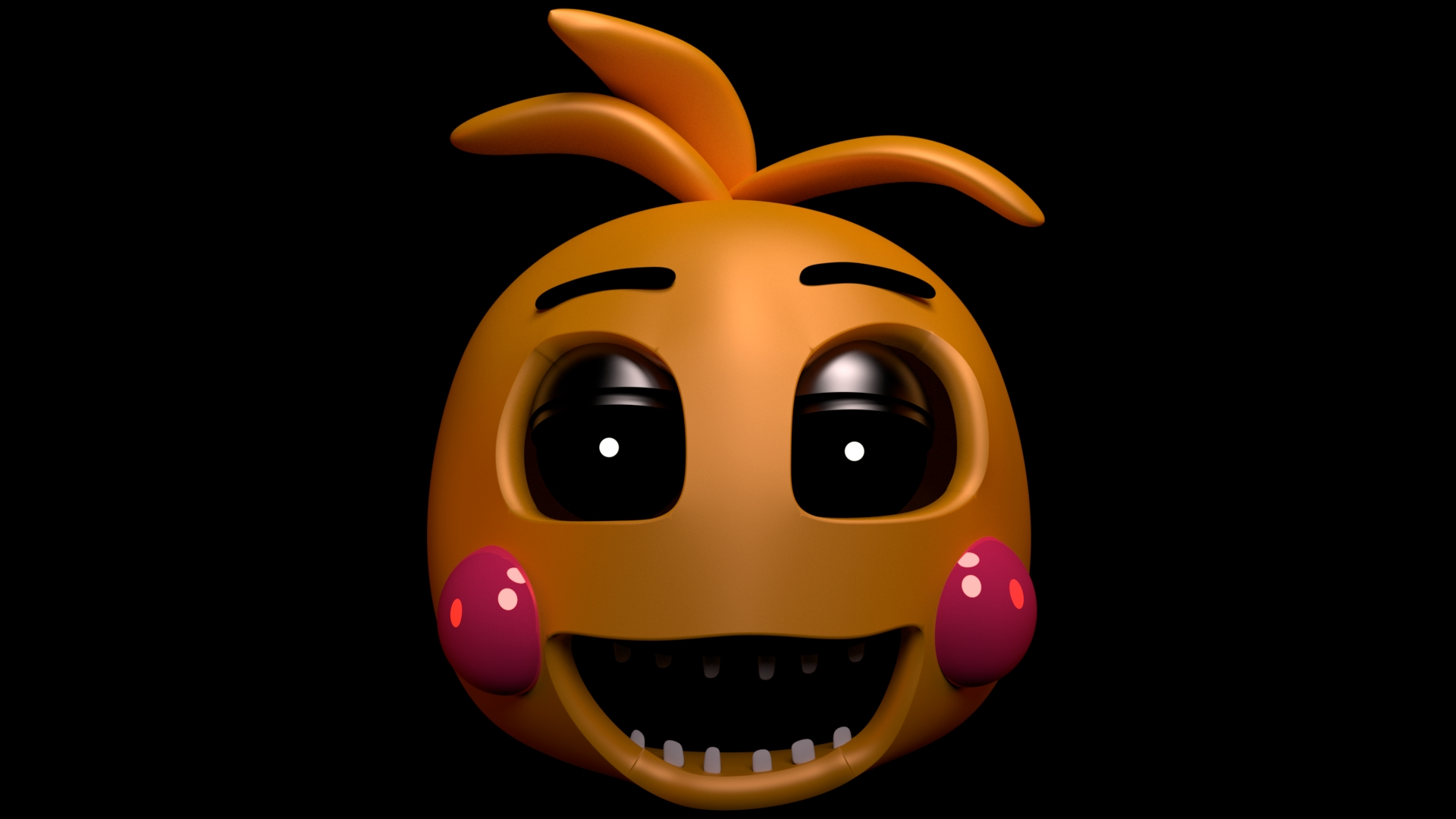art toy chica wallpaper - photo #35