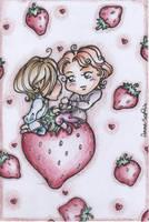 Love Sweet Love by dauwdrupje
