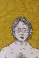 Blind (1) Karl by dauwdrupje