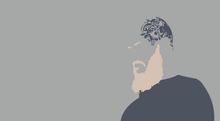 ragnar vikings - minimal by NonHoVoglia