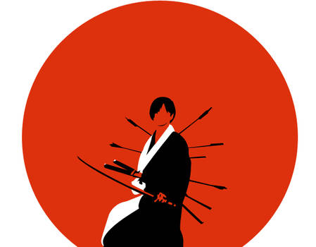 Blade of the Immortal - Minimal