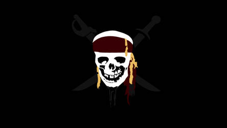 pirates of the caribbean - minimal