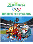 Zootopia Olympic Furry Games
