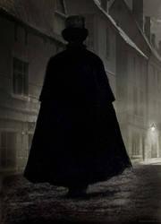 Halloween Art: Jack The Ripper by FairytalesArtist