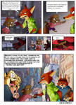 Fairly odd Zootopia page 101 final chapter 1