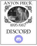Anton Pieck Discord