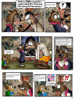 Fairly odd Zootopia page 118 by FairytalesArtist