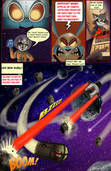 Space cats comic 14