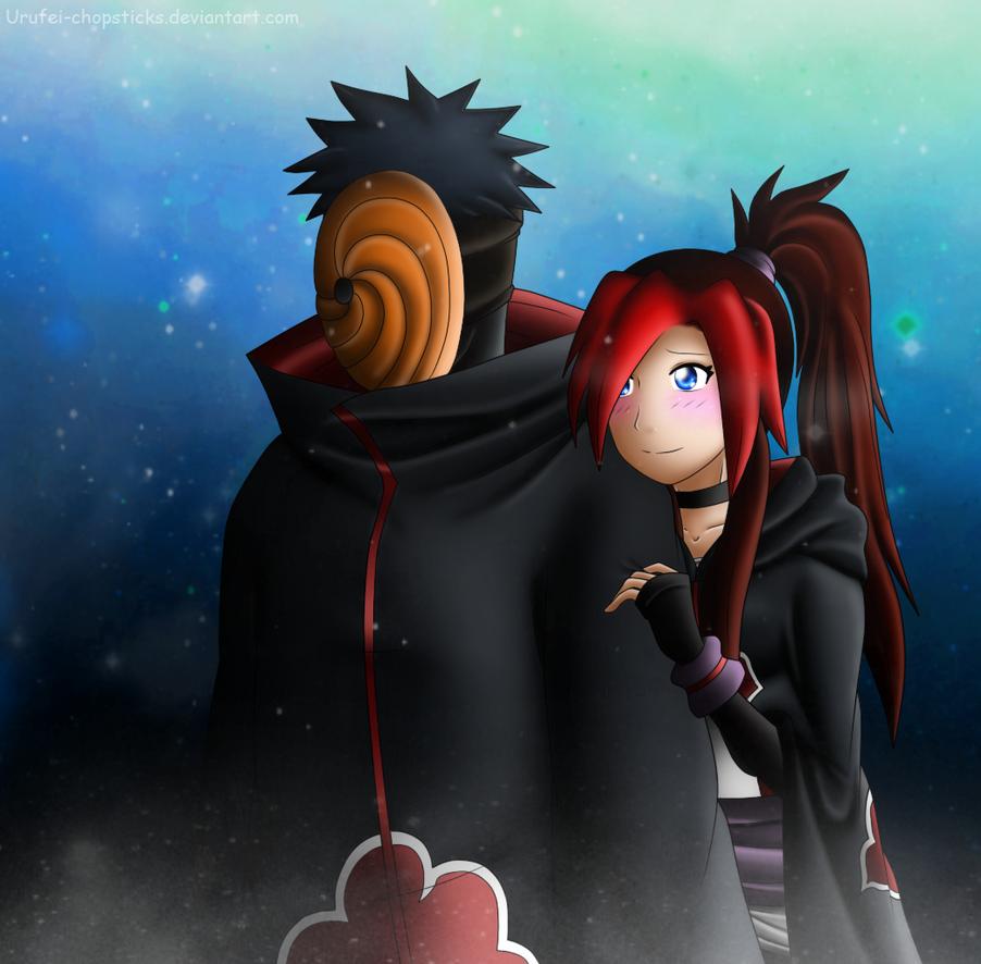 Toburu~I Love The Cold.. by Urufei-Chopsticks