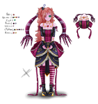 Unique Adoptable Egg : For LittleAlyce.