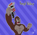 Kong's Victory