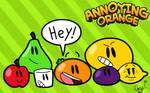 Annoying Orange