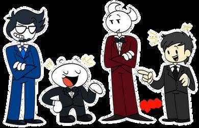 Tuxedo Animators