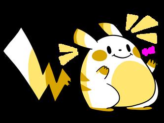 Pikachu (RGB)