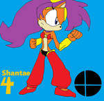 Shantae 4 Smash