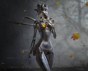 Angelia by Tiana Maros