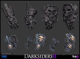 DLC Buckler 2 by sstrikerr