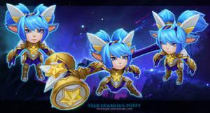 SG Poppy Beautyshot