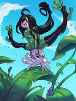 Froppy by sstrikerr