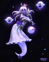 Boosette by sstrikerr
