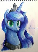 Luna by DarkSprings