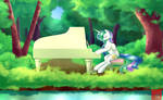 Forest Melody