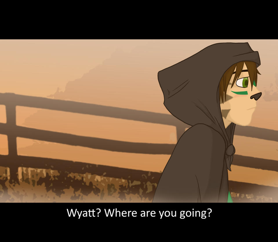 Wyatt screenie by ToasterRocket