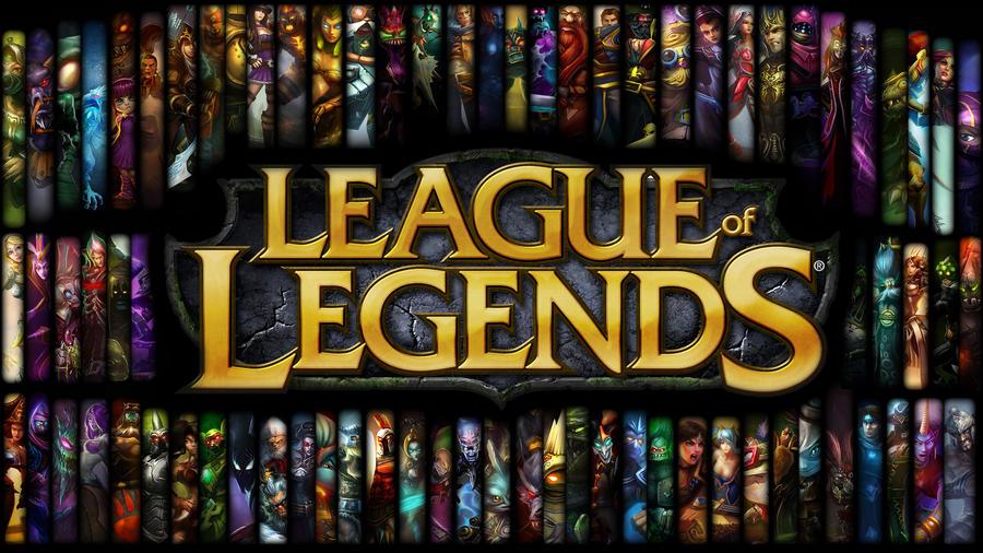 League of Legends [GT] League_of_legends__champions_by_neso777999-d46r6dz