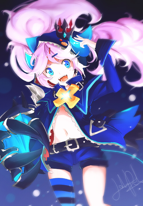 Elsword dimension witch comic