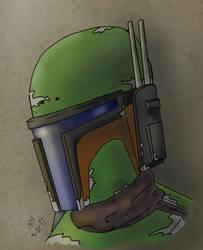 Jesse Helmet by mighty-mando