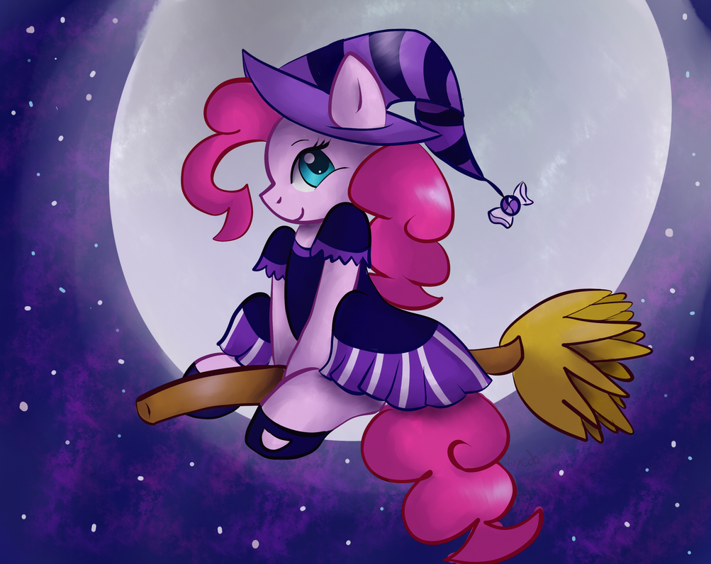 Happy Spooks! by Tuxisthename