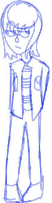 Sketch Request 6- Lith
