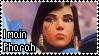 Overwatch: Pharah Main by smol-panda
