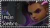 Overwatch: Sombra Main