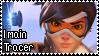 Overwatch: Tracer Main by smol-panda