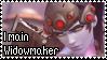 Overwatch: Widowmaker Main by smol-panda