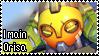 Overwatch: Orisa Main by smol-panda
