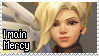 Overwatch: Mercy Main by smol-panda
