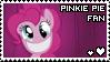 pinkie pie fan stamp by smol-panda
