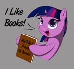I Like Books!