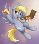Free Pizza!!